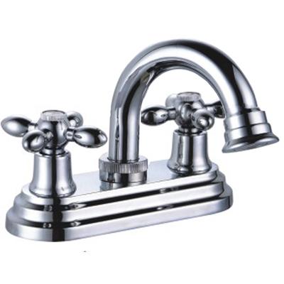 Mezcladora para lavabo llaves mezcladoras for Llave mezcladora para lavabo