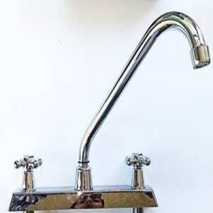 Llaves mezcladoras for Llaves mezcladoras para tarjas